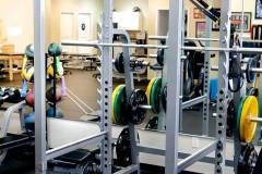 Power Rack System