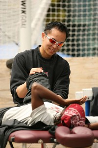 Jacon C. Chun, MPT, SCS, ATC, CSCS, Board Certified Sports Clinical Specialist, Consultant/Founder