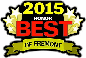 Best 2015 Winner